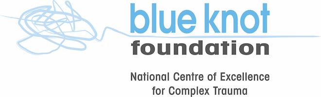 Blue Knot logo